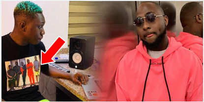 GOSSIPS : ZLATAN SHOUTS OUT TO DAVIDO RUMORS OF BEEF AND